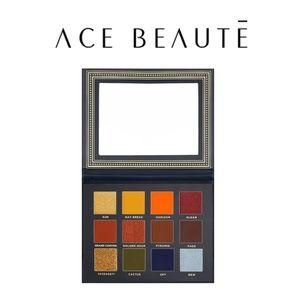 ACE Beautē Vintage Dawn Eyeshadow Palette
